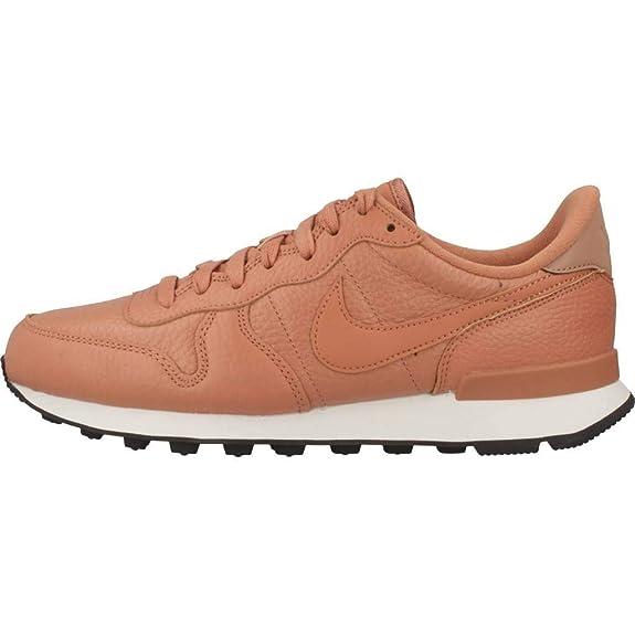 low priced 96c20 b94fa Nike Damen W Internationalist PRM Fitnessschuhe Amazon.de Schuhe   Handtaschen