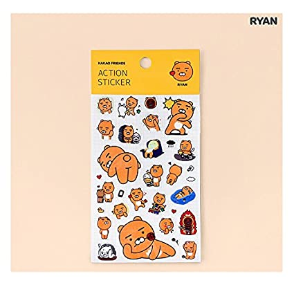 create kakaotalk stickers