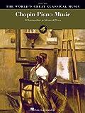 Chopin Piano Music, , 1423481216