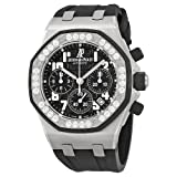 Audemars Piguet Royal Oak Ladies Chronograph - 26048SK.ZZ.D002CA.01