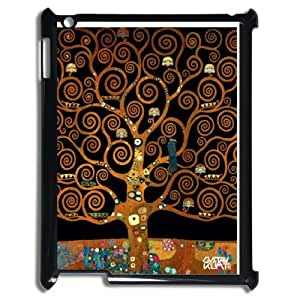 Painting - Tree of Life - Lucky faith Cell phone Case Cover for ipad 2 3 4 case XRF026200