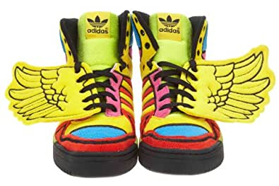 ADIDAS JS WINGS STYLE: G61380-380 SIZE: 11.5