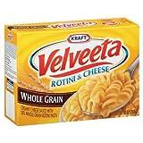 Velveeta Rotini & Cheese 10 OZ (Pack of 24)