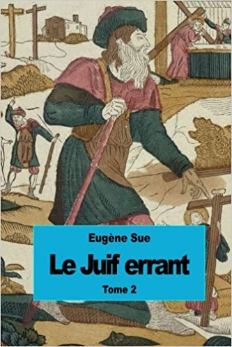 Le juif errant - Tome I (French Edition)