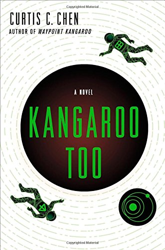 Kangaroo Too: A Novel (The Kangaroo ()