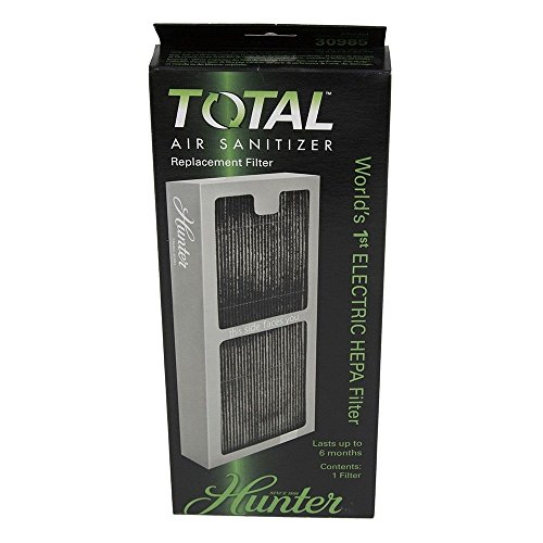 NEW Genuine Hunter 30985 Air Purifier Filter