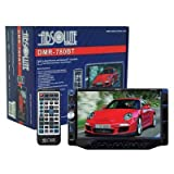 Absolute DMR-780BT 7-Inch In-Dash Multimedia Player with USB/SD Bluetooth and TouchScreen