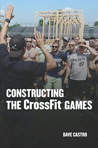 Constructing The CrossFit - Game Cross