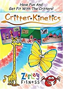 Critter Kinetics