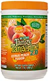 Beyond Tangy Tangerine 2.0 Citrus Peach Infusion Canister 3-Pack 1 LB each