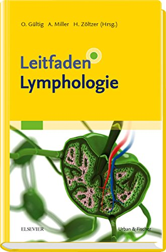 Leitfaden Lymphologie