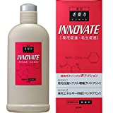 Lion Mouhatsuryoku | Hair Regrowth Treatment | INNOVATE 200ml Review