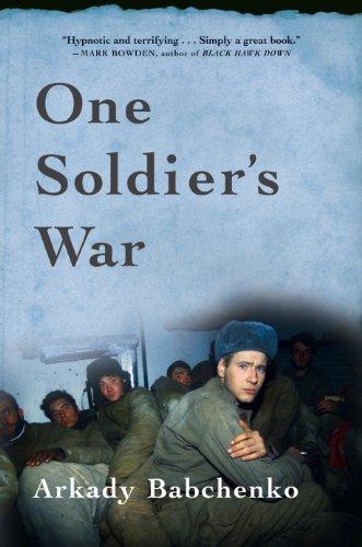 One Soldier's War