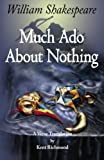 Image of Much Ado About Nothing: A Verse Translation (Enjoy Shakespeare)