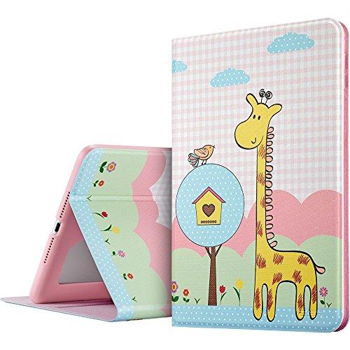 Giraffe ESR Leather Fashion Cartoon