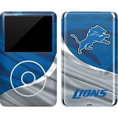 Detroit Lions Ipod Skin - 2