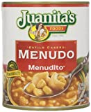 Juanitas Menudo, 25-Ounce Unit (Pack of 6)