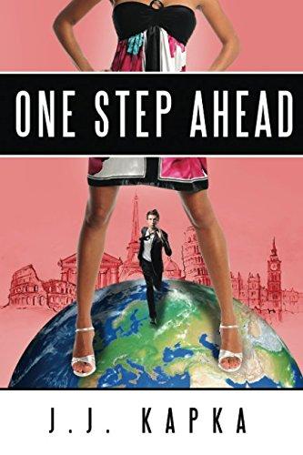Download One Step Ahead ebook