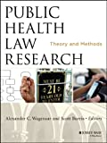Public Health Law Research, , 1118137620