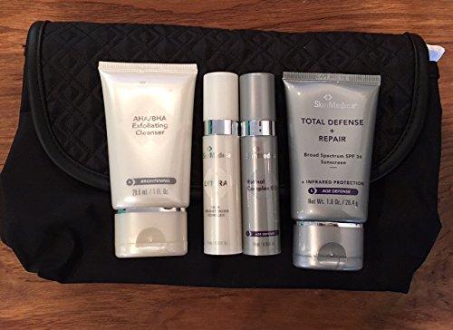 SkinMedica 2016 Holiday Lytera Travel Kit *NEW*