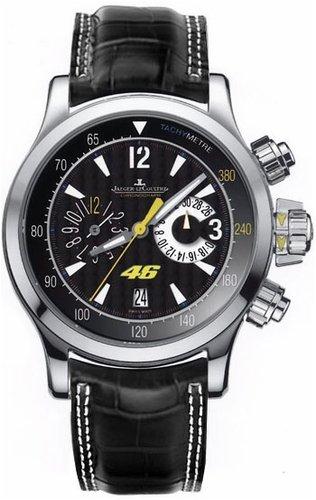 Jaeger LeCoultre Master Compressor Valentino Rossi hombre 41.5 mm Reloj q175847 V: Amazon.es: Relojes