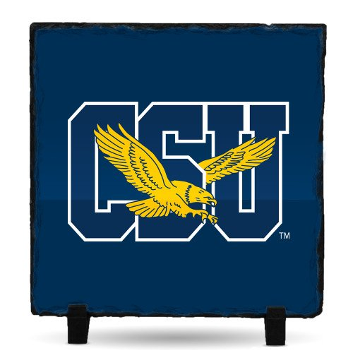 Coppin Photo Slate 'Official Logo' by CollegeFanGear