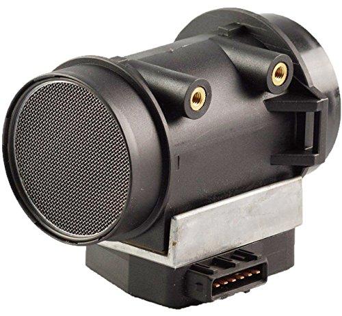 Bapmic 8251497 Mass Air Flow MAF Sensor for Volvo 89-95 740 760 940 Volvo 940 Control
