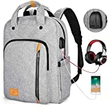 Computer Backpacks for Laptops 15.6 Inch, Travel