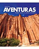 Aventuras 4th Student Edition and Supersite PLUS Code (Supersite and vText code)
