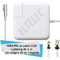 ALTELEC Cargador Adaptador De 85w Magsafe ® 1 A1172 A1184 A1222 (AP-85W)