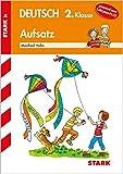 Training Grundschule - Aufsatz 2. Klasse