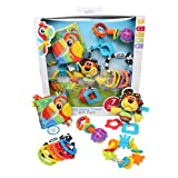 Playgro Tag Along Travel Gift Pack