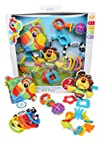 Playgro 0185431 Tag Along Travel Pack for Baby