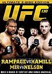UFC 130: Rampage vs Hamill / Mir vs N...