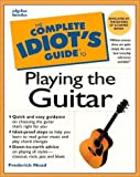 Playing the Guitar, Frederick M. Noad, 0028649249
