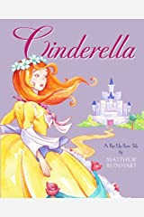 Cinderella: A Pop-Up Fairy Tale (Classic Collectible Pop-Up) Novelty Book
