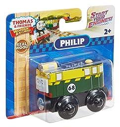 Fisher-Price Thomas & Friends Wooden Railway Philip