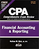Financial Accounting and Reporting, Bisk, Nathan M., 157961096X