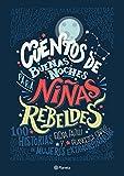 img - for Cuentos de buenas noches para ni as rebeldes (Spanish Edition) book / textbook / text book