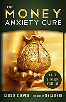 Money Anxiety Cure Financial Wellbing ebook product image