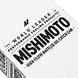 MMBCC-HF Mishimoto Universal High-Flow Catch Can
