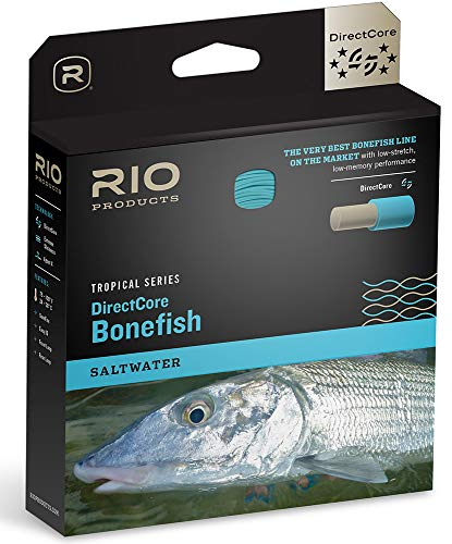 RIO Brands DIRECTCORE Bonefish WF9F