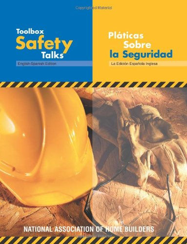 Tool Box Safety Talks