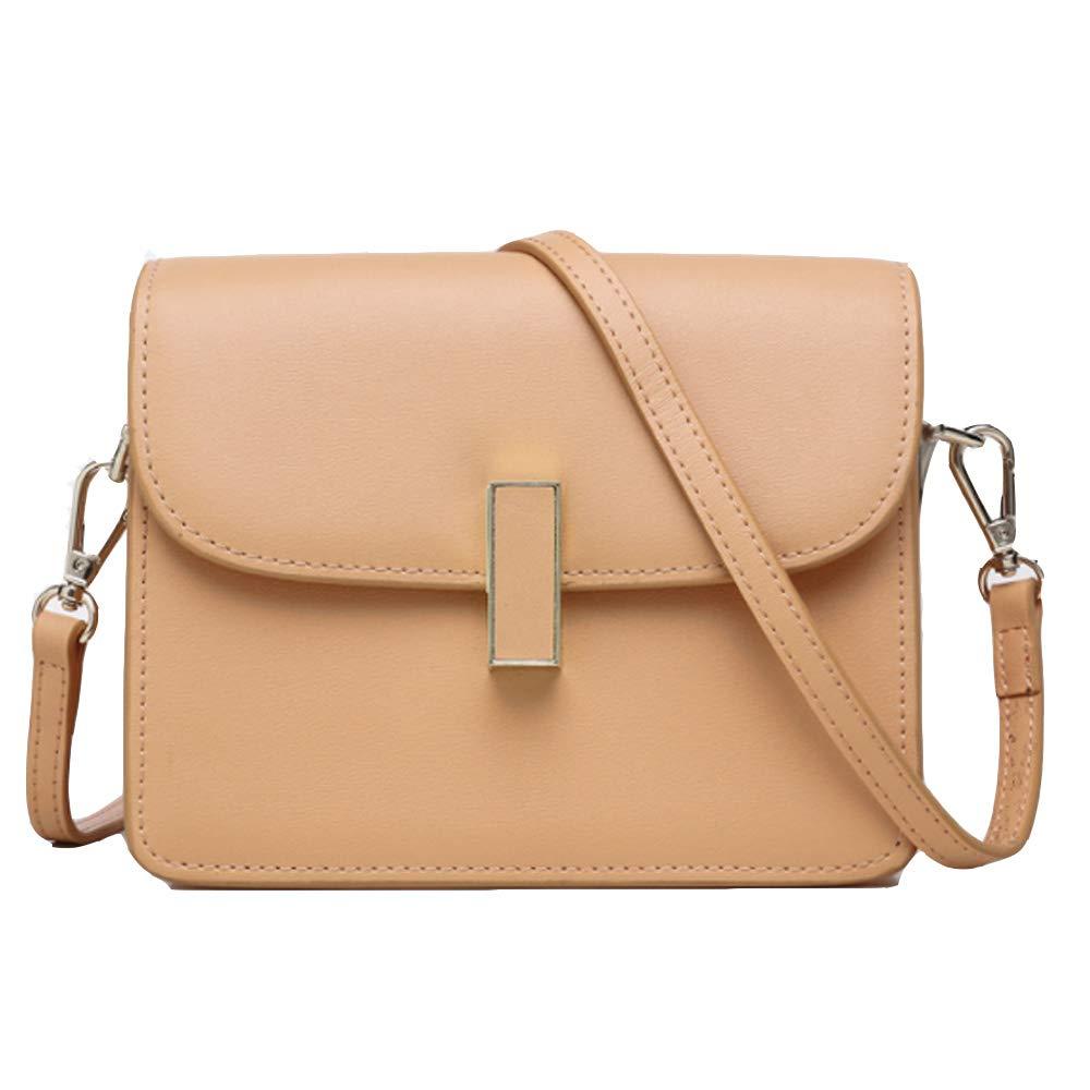 2019 new hot small square bag retro mini shoulder bag Messenger bag female bag tofu bag