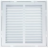 12 (Width) x 12 (Height) 12x12 Return Air Filter Grille