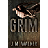 Grim (King's Harlots MC Book 3)