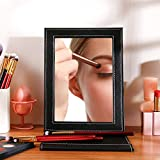 DUcare Portable Folding Vanity Mirror with