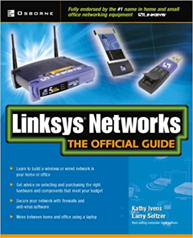 linksys-networks-the-official-guide