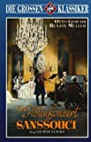 The Flute Concert of Sans-Souci [VHS]