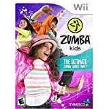 Majesco Zumba Kids